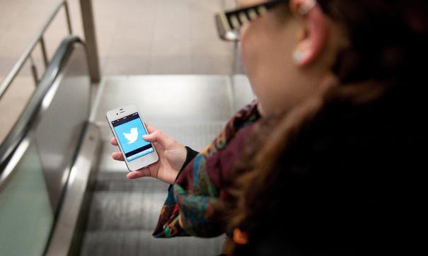 Лидером прошлого антирейтинга стал «Твиттер»