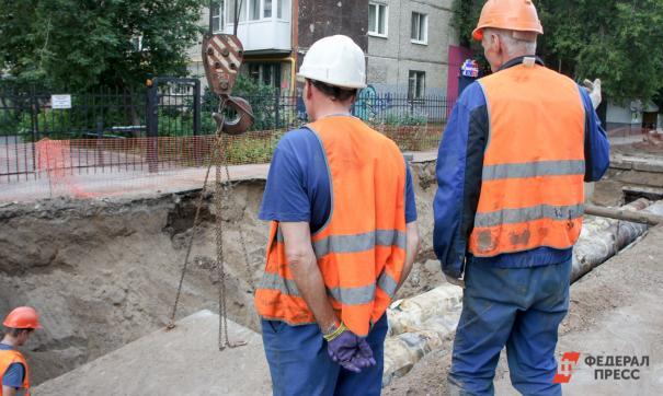 Стоимость работ оценивается в 809 млн рублей