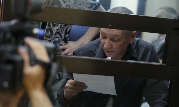 Ярослав Коновалов вел уголовное дело Виктора Контеева