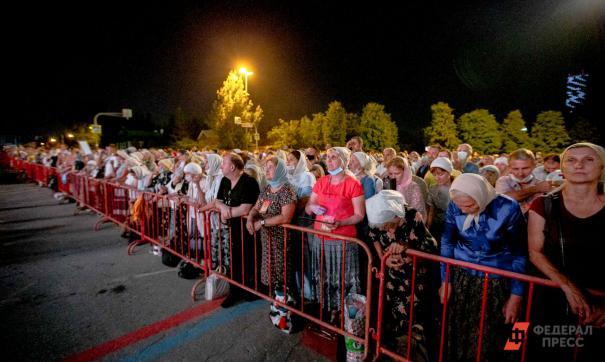 Уральские общественники разошлись во мнениях о крестном ходе