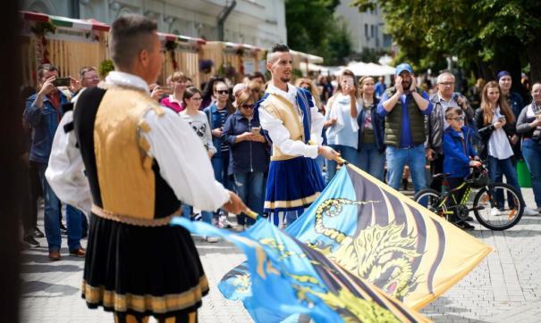 В Екатеринбурге пройдет фестиваль Италии