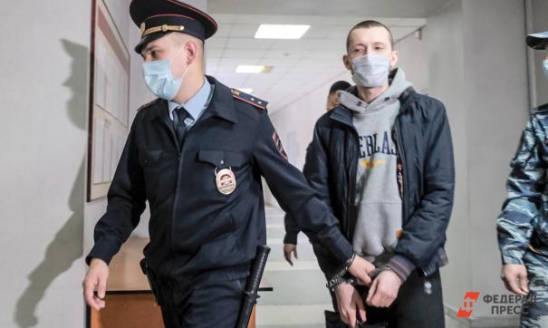 Владимир Васильев обжаловал свой приговор