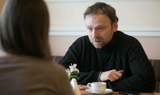 Федор Крашенинников переехал в Литву в прошлом году
