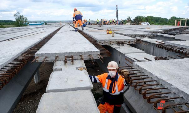 Стоимость дорожных работ обойдется почти в 500 млрд рублей