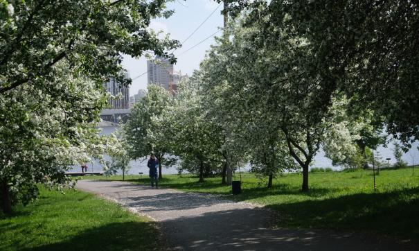 Доступ в парк останется свободным