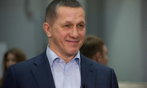 У полпреда отобрали Северный Кавказ, который он курировал полтора года