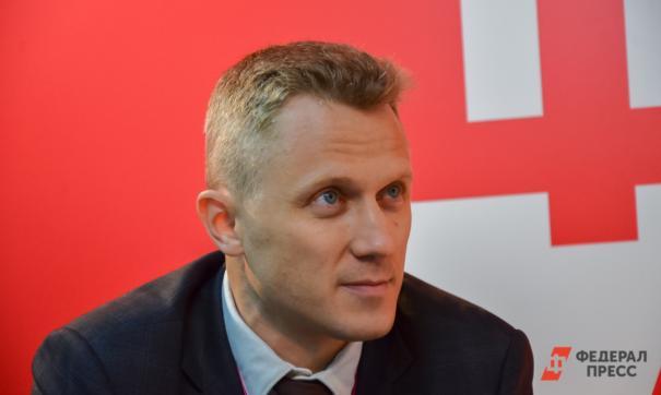 Заместитель генерального директора Росдорнии Алексей Ковров дал эксклюзивное интервью «ФедералПресс»
