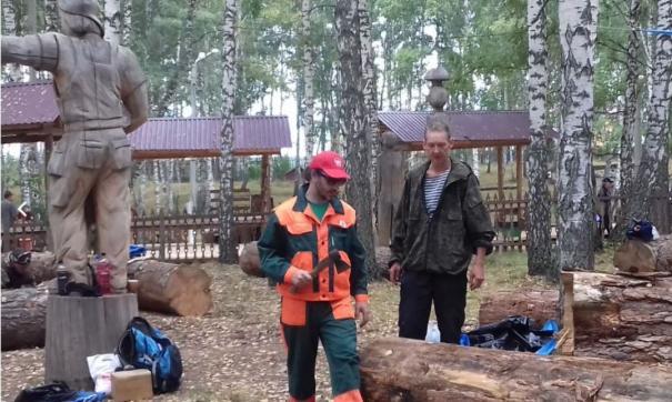 В Томске «Праздник топора» перенесли на будущий год
