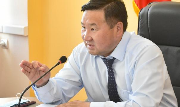 Владислав Ховалыг не исключает карантина в республике