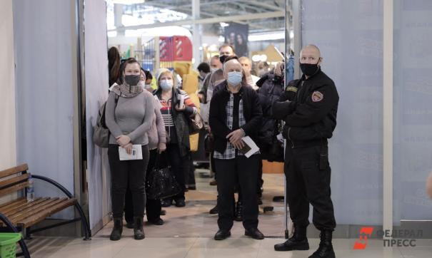 В Хакасии предприятия с привитым персоналом получат привилегии