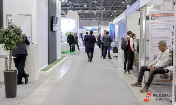 На август запланировано участие красноярских компаний в международных выставках «Армия-2021» и «MIMS Automechanika Moscow 2021»