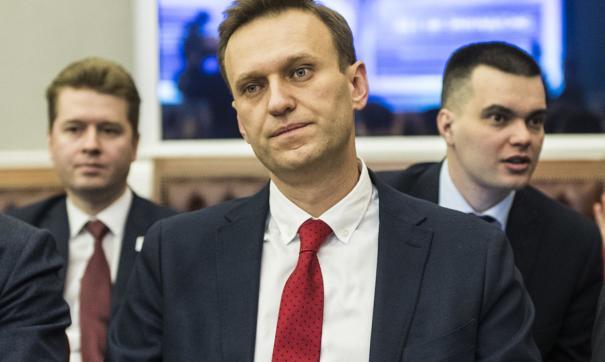 Политологи считают, что утечку данных могли организовать сами сторонники Навального