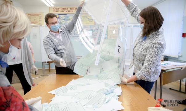 Российские выборы открыты для наблюдателей на протяжении всего процесса голосования, заявила сенатор