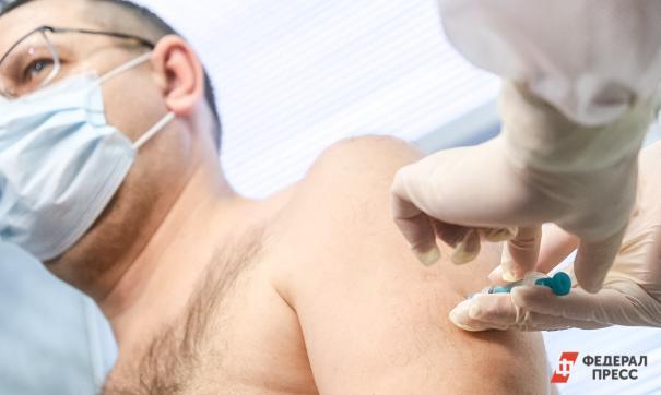 Главврач уверена, что вакцинация поможет остановить мутацию коронавируса