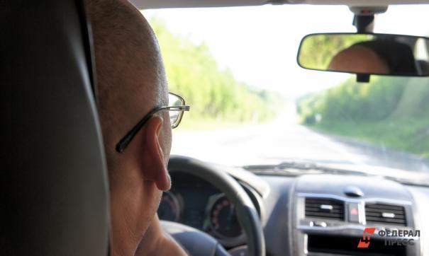 Российских водителей начнут штрафовать за еще одно нарушение