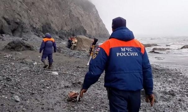 Родственникам погибших в результате крушения Ан-26 выплатят по 3,525 млн рублей