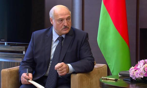 Лукашенко предрек третью мировую
