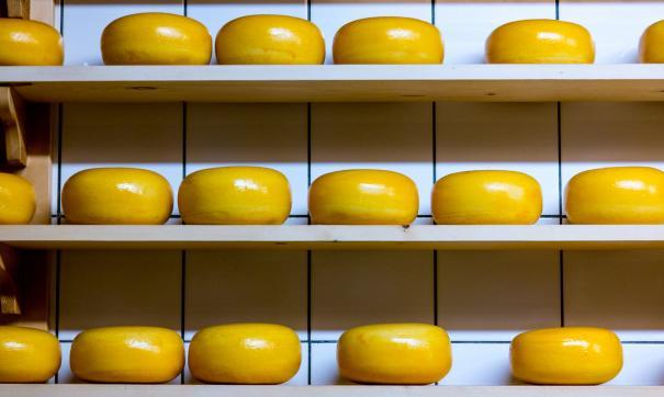 Российский продавец сыра собрался отбить бренд у Disney