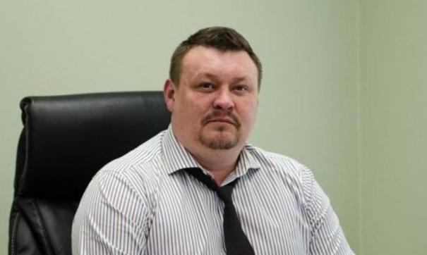 Рябцева задержали в начале недели сотрудники УФСБ