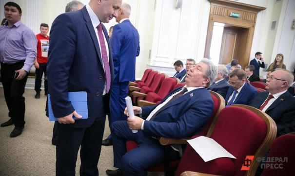 Адвокат Чернобровина заявил, что обжалует его арест