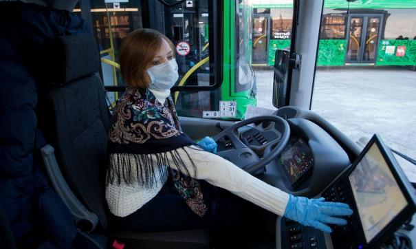 Жалобу на закупку экоавтобусов в Челябинске подала АНО из Москвы