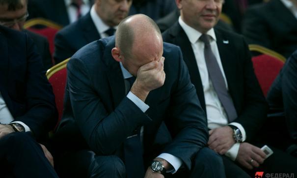 К спящим депутатам попросили применять санкции