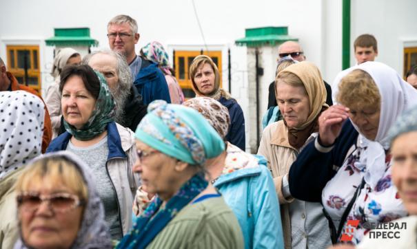 В Темниковском районе Мордовии появится кластер для паломников
