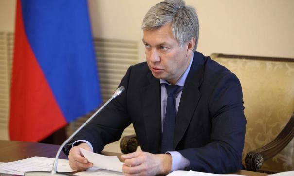 Алексей Русских остается главным претендентом на пост главы Ульяновской области