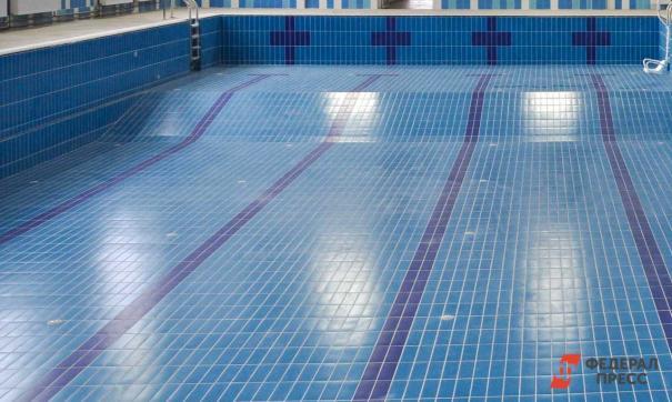 Инцидент произошел вечером 18 июля в бассейне в поселке Салмачи под Казанью