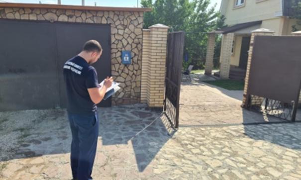 Преступление произошло 29 июля в поселке Петра Дубрава