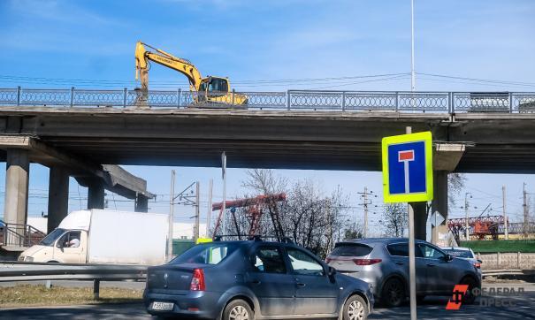 На въездах в столицу Татарстана планируют построить двухэтажные дороги