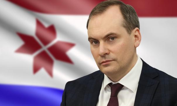 Артем Здунов принял решение рефинансировать не только долг республики, но и городского округа Саранск
