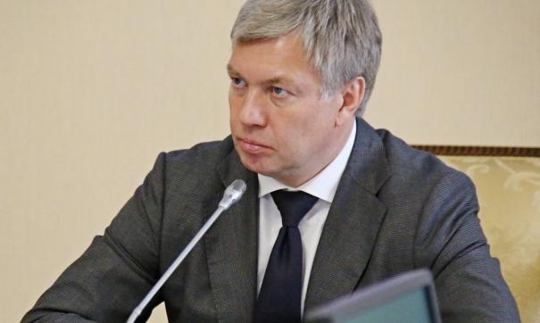 Алексей Русских хочет разобраться в причинах «пьяного ДТП» на мосту