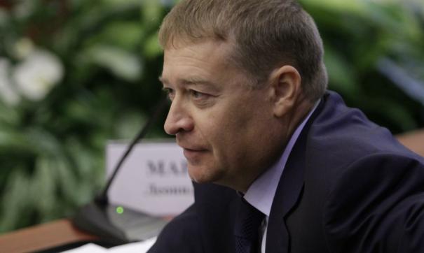 Леонид Маркелов осужден на 13 лет