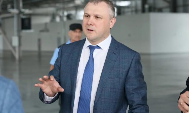 Коммунист Богдан Павленко будет заместителем председателя правительства Ульяновской области по работе с инвесторами в Москве