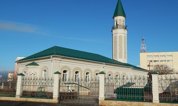 20 июля мусульмане празднуют Курбан-байрам