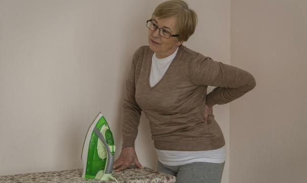 Симптомом псориаза может быть боль в спине