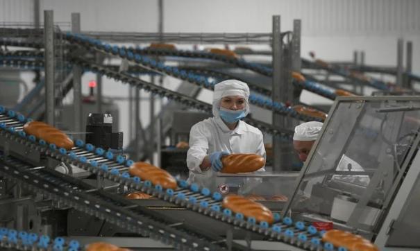 В России ожидается повышение цен на хлеб