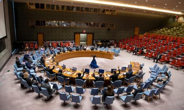 Россия предложила первый в мире проект конвенции о противодействии киберпреступлениям