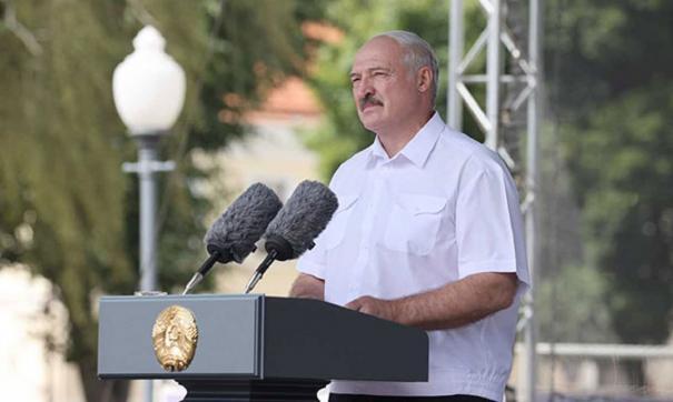 Лукашенко передал часть полномочий