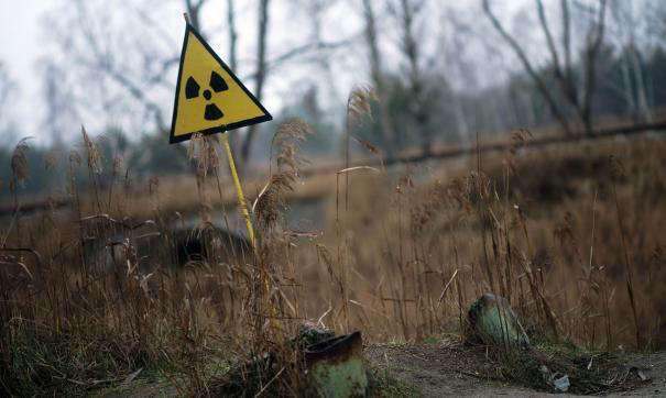 Карта хранилищ радиоактивных отходов в ПФО