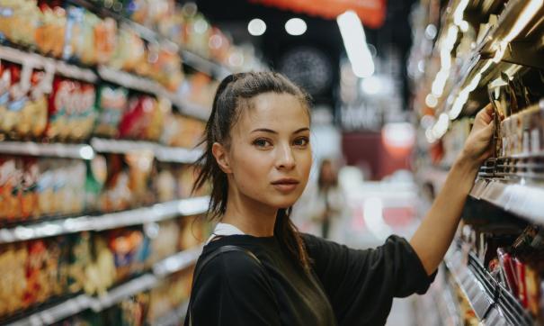 Торговая сеть Лента покупает пермскую сеть Семья