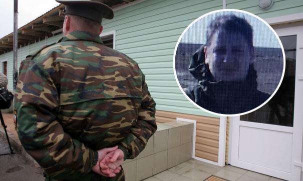 Суд отправил экс-полицейского Антона Безчетвертева под арест