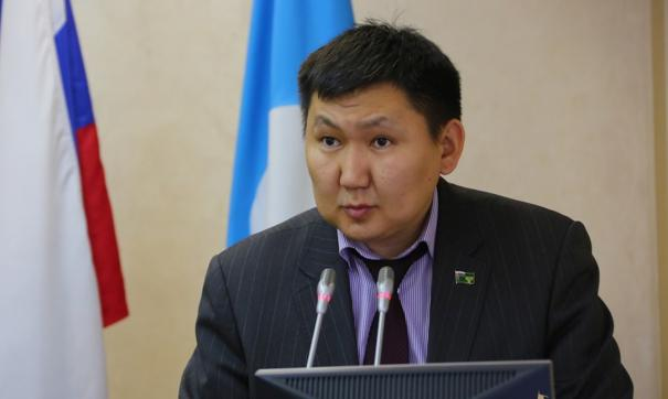 Сергей Сивцев