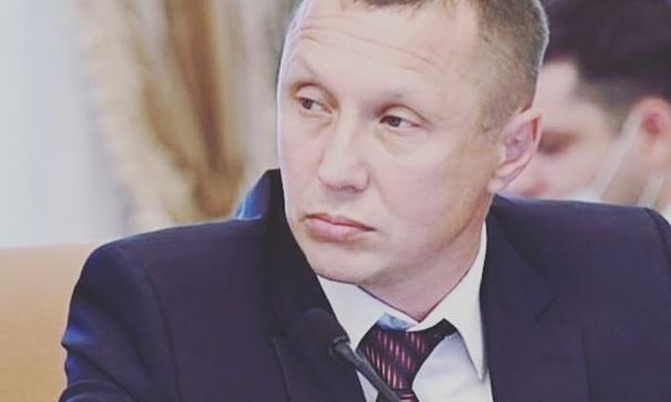В апреле Михаил Сидоров покинул партию ЛДПР