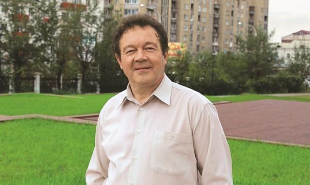 Валерий Афицинский ранее был депутатом городской думы Читы