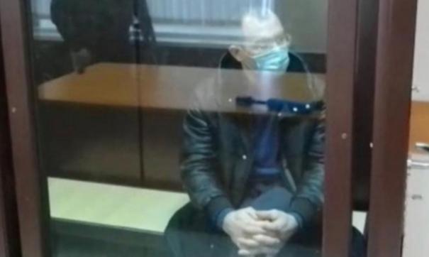 Кучарбаев на суде