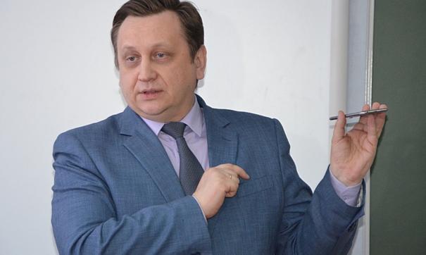 Министр образования