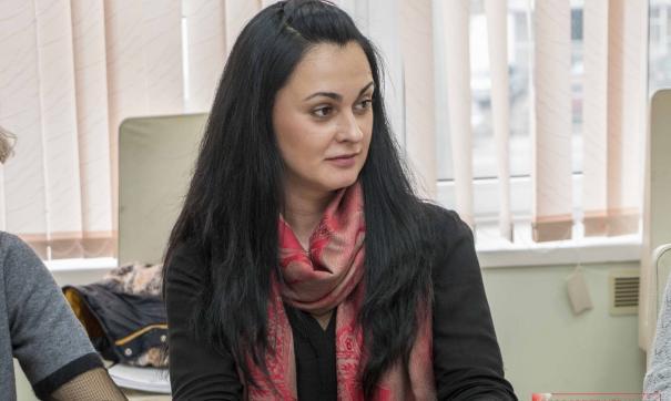 Екатерина Федоренко