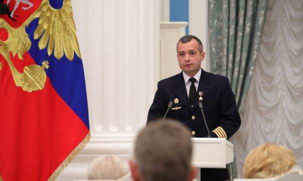 Дамир Юсупов стал одним из новичков общественной палаты